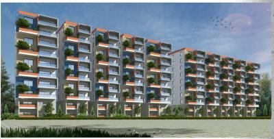 Gallery Cover Image of 2393 Sq.ft 3 BHK Apartment for buy in Nanakram Guda for 10768500