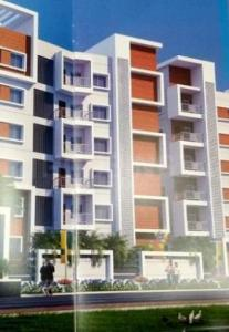 Gallery Cover Image of 1490 Sq.ft 3 BHK Apartment for buy in Gaddi Annaram for 6332500