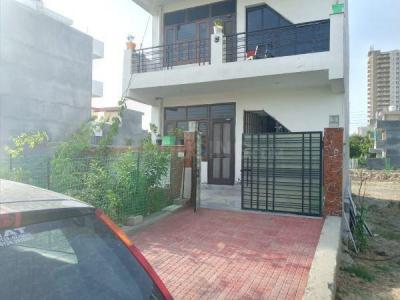 Gallery Cover Image of 1063 Sq.ft 2 BHK Independent House for buy in Sector 110A for 12000000
