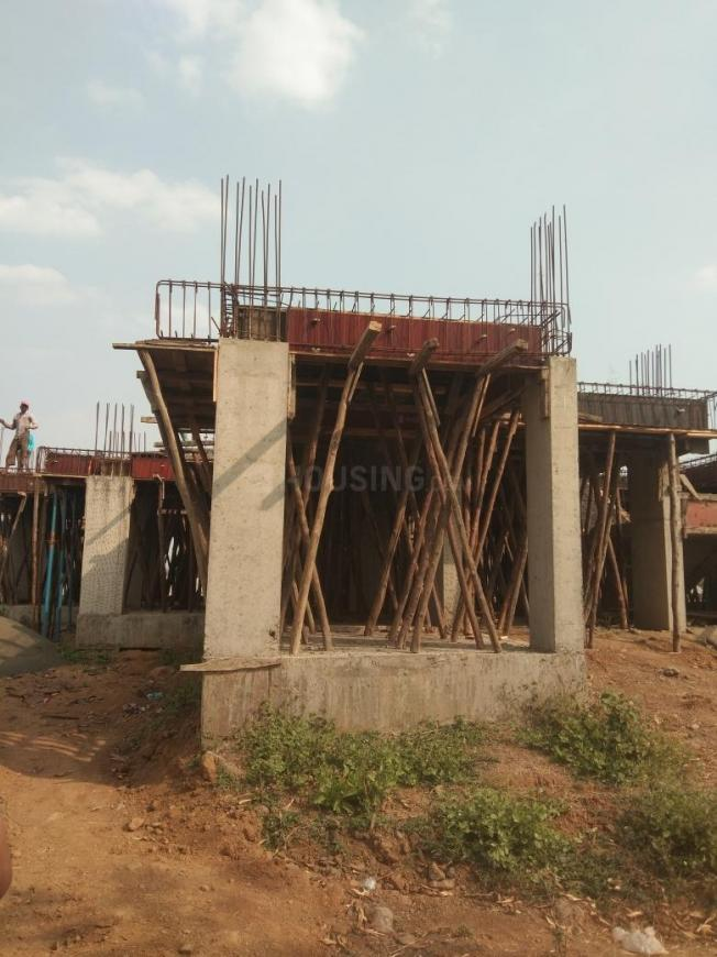 Building Image of 690 Sq.ft 1 BHK Apartment for buy in Badlapur West for 2215000