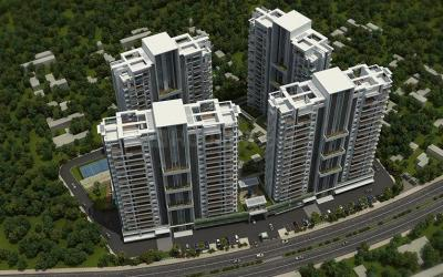 Gallery Cover Image of 3200 Sq.ft 4 BHK Apartment for buy in Pashan for 53600000