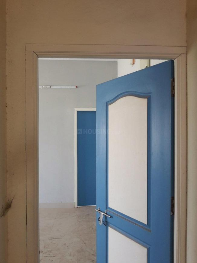 Main Entrance Image of 745 Sq.ft 2 BHK Apartment for buy in Nagappa Industrial Estate for 3400000