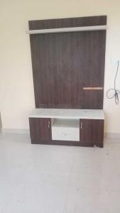 Gallery Cover Image of 640 Sq.ft 1 BHK Independent Floor for rent in Electronic City for 10000