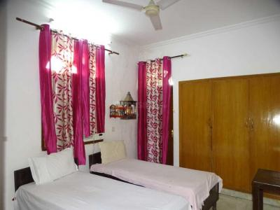 Bedroom Image of Sr PG in DLF Phase 2