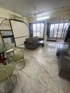 Gallery Cover Image of 800 Sq.ft 2 BHK Apartment for rent in Ratan Palace, Ghatkopar East for 55000