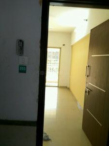 Gallery Cover Image of 660 Sq.ft 1 BHK Apartment for rent in Kamothe for 12000