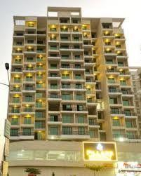 Gallery Cover Image of 1150 Sq.ft 2 BHK Apartment for buy in Pillars Regency, Ulwe for 8200000