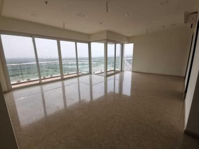 Gallery Cover Image of 2323 Sq.ft 3 BHK Apartment for rent in Ajmera Aeon, Wadala East for 95000