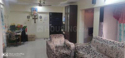 Gallery Cover Image of 1050 Sq.ft 2 BHK Apartment for buy in HDIL Premier Residences, Kurla West for 15500000