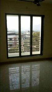 Gallery Cover Image of 420 Sq.ft 1 RK Apartment for buy in Shree Krishna Park, Diva Gaon for 750000