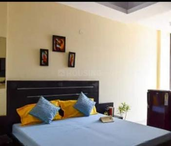 Bedroom Image of Zolo Stays in Andheri West