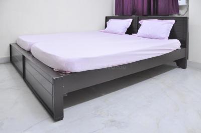 Bedroom Image of Flat No 501 Sai Gracia Apartments in Begumpet