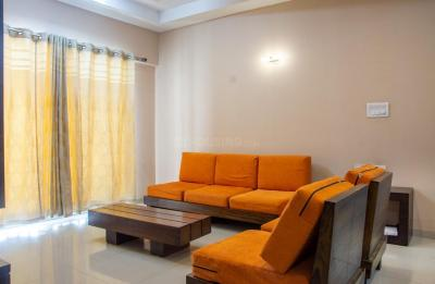 Gallery Cover Image of 1000 Sq.ft 2 BHK Apartment for rent in Kudlu for 32000