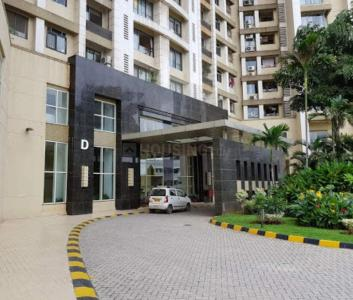 Gallery Cover Image of 2200 Sq.ft 3 BHK Apartment for buy in Peninsula Ashok Gardens, Parel for 67500000