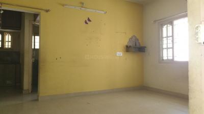 Gallery Cover Image of 409 Sq.ft 1 BHK Independent Floor for rent in Jeevanbheemanagar for 12000
