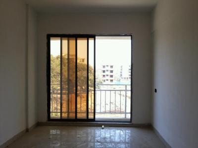 Gallery Cover Image of 650 Sq.ft 1 BHK Apartment for rent in Karanjade for 8000