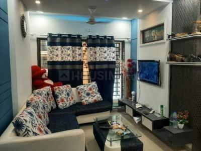 Gallery Cover Image of 980 Sq.ft 2 BHK Apartment for rent in New Paradise, Virar West for 17000