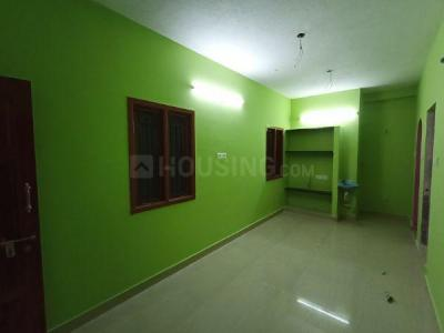 Gallery Cover Image of 800 Sq.ft 1 BHK Independent House for rent in Tharamani for 10000