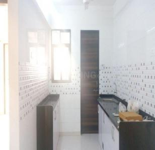Gallery Cover Image of 1050 Sq.ft 2 BHK Apartment for rent in Ravet for 14000