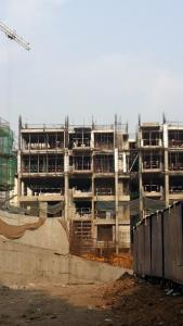 Gallery Cover Image of 1500 Sq.ft 3 BHK Apartment for buy in Powai for 24000000