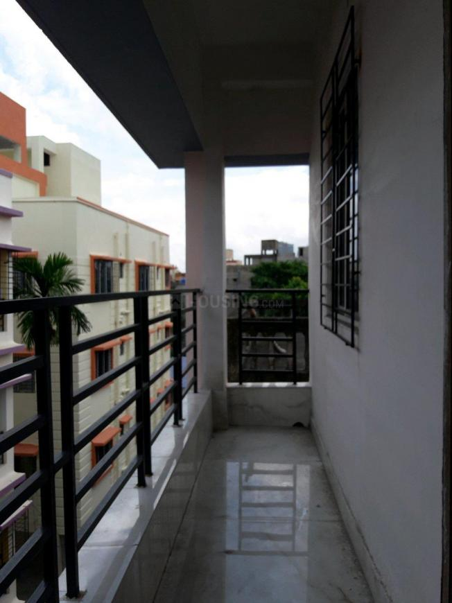 Living Room Image of 1175 Sq.ft 3 BHK Independent Floor for buy in Kasba for 5875000