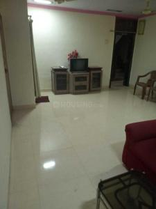 Gallery Cover Image of 1050 Sq.ft 2 BHK Apartment for buy in Kopar Khairane for 7800000