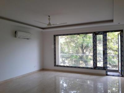 Gallery Cover Image of 2100 Sq.ft 4 BHK Independent Floor for buy in Saket for 52500000