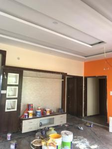 Gallery Cover Image of 1500 Sq.ft 3 BHK Independent Floor for rent in Sahakara Nagar for 25000