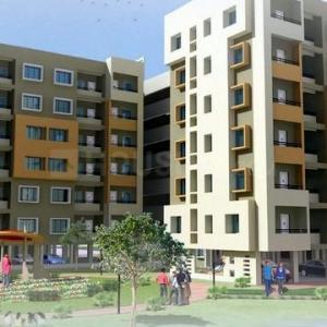 Gallery Cover Image of 1456 Sq.ft 3 BHK Apartment for buy in Gothapatna for 3790000