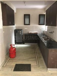 Gallery Cover Image of 1800 Sq.ft 3 BHK Apartment for rent in Rajendra Nagar for 25000