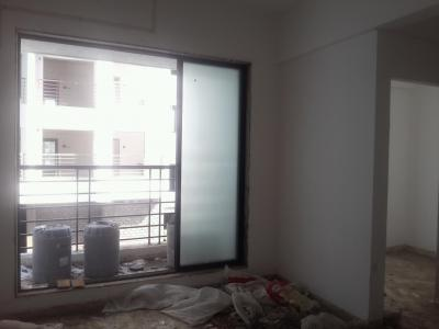 Gallery Cover Image of 400 Sq.ft 1 BHK Apartment for rent in Ghansoli for 10000