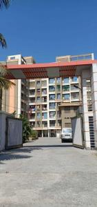 Gallery Cover Image of 585 Sq.ft 1 BHK Apartment for buy in Ritu Gardenia, Naigaon East for 2800000