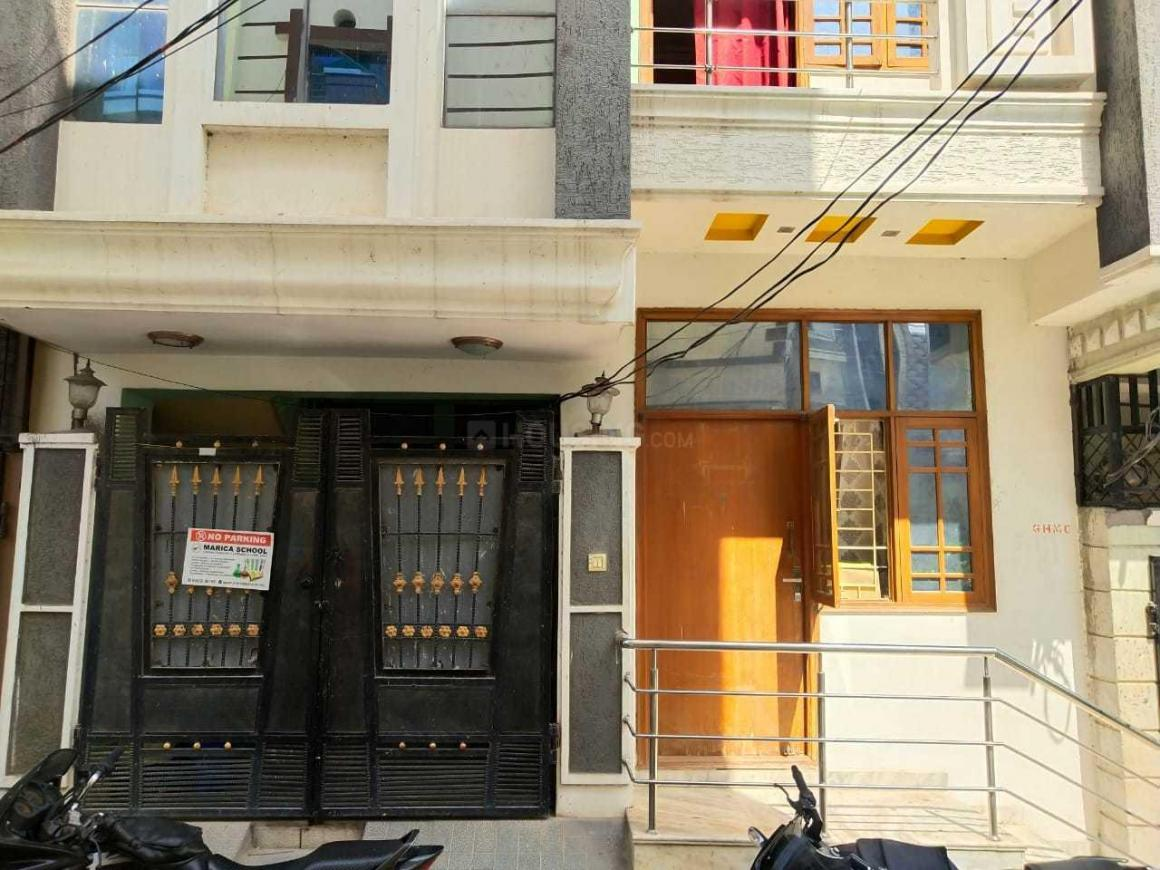 Building Image of 1500 Sq.ft 4 BHK Independent House for buy in Toli Chowki for 8000000