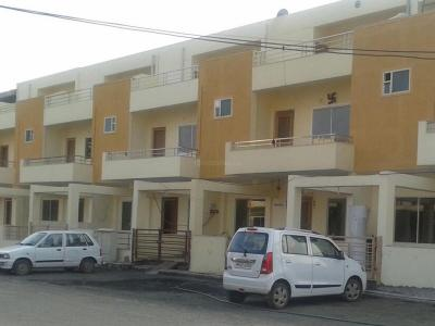 Gallery Cover Image of 2200 Sq.ft 3 BHK Independent House for buy in Gulmohar Colony for 7700000