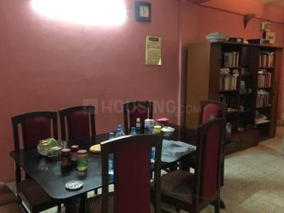 Gallery Cover Image of 1500 Sq.ft 3 BHK Apartment for rent in Ballygunge for 50000