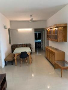 Gallery Cover Image of 2100 Sq.ft 3 BHK Apartment for rent in Adi Heritage Skyz , Prahlad Nagar for 50000