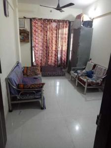 Gallery Cover Image of 641 Sq.ft 1 BHK Apartment for buy in Koproli for 3500000