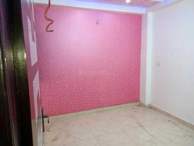 Gallery Cover Image of 750 Sq.ft 2 BHK Independent Floor for rent in Uttam Nagar for 12000