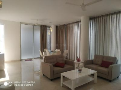 Gallery Cover Image of 1781 Sq.ft 3 BHK Apartment for buy in Casagrand Marina Bay, Thiruvanmiyur for 30000000