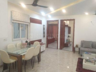 Gallery Cover Image of 2050 Sq.ft 3 BHK Independent Floor for buy in Avighna 476 Sector 46, Sector 46 for 12500000