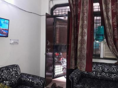 Gallery Cover Image of 450 Sq.ft 1 BHK Apartment for rent in Kalkaji for 15000