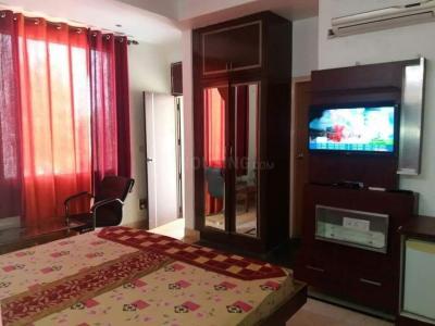 Bedroom Image of Shree Laxmi Accommodation in Sector 29