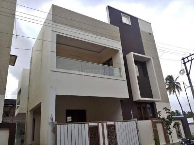 Gallery Cover Image of 1250 Sq.ft 3 BHK Independent House for buy in Budigere for 7080000