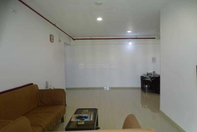 Gallery Cover Image of 1450 Sq.ft 3 BHK Apartment for rent in Andheri East for 78000