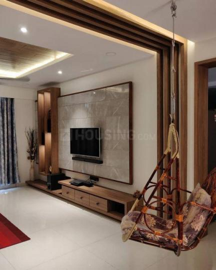 Hall Image of 1250 Sq.ft 2 BHK Independent House for buy in Shivalik Nagar for 4500000