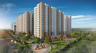 Gallery Cover Image of 618 Sq.ft 1 BHK Apartment for buy in Old Pallavaram for 4300000