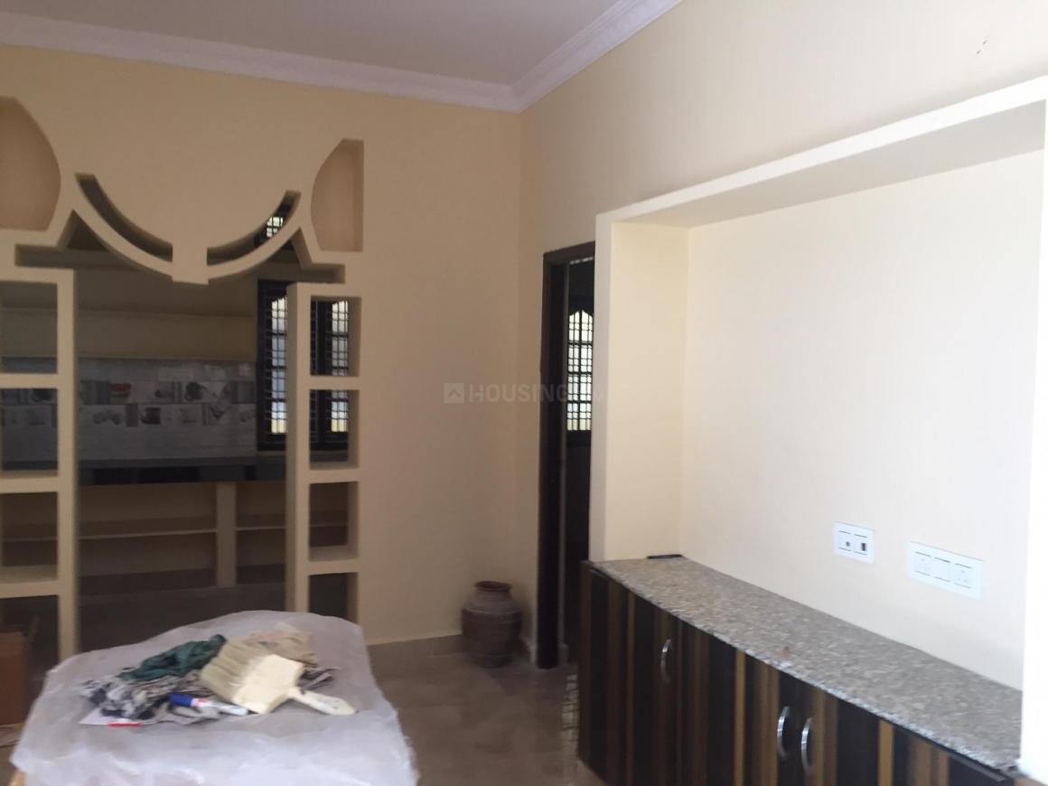 Living Room Image of 1100 Sq.ft 2 BHK Independent Floor for rent in Kistareddypet for 7700