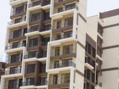 Gallery Cover Image of 1200 Sq.ft 2 BHK Apartment for buy in Ulwe for 9000000