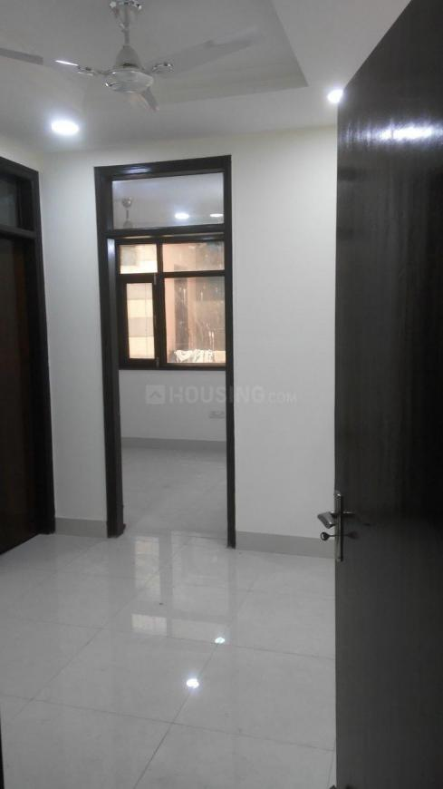 Living Room Image of 750 Sq.ft 2 BHK Independent House for buy in Chhattarpur for 3599555