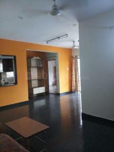 Gallery Cover Image of 1300 Sq.ft 2 BHK Apartment for rent in Gopalan Wilson Manor, Hombegowda Nagar for 28000
